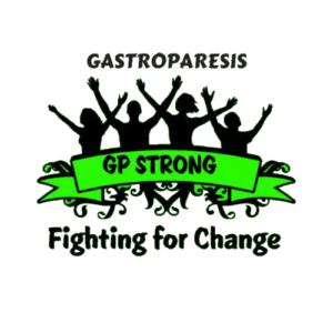 Gastroparesis Fighting for Change logo