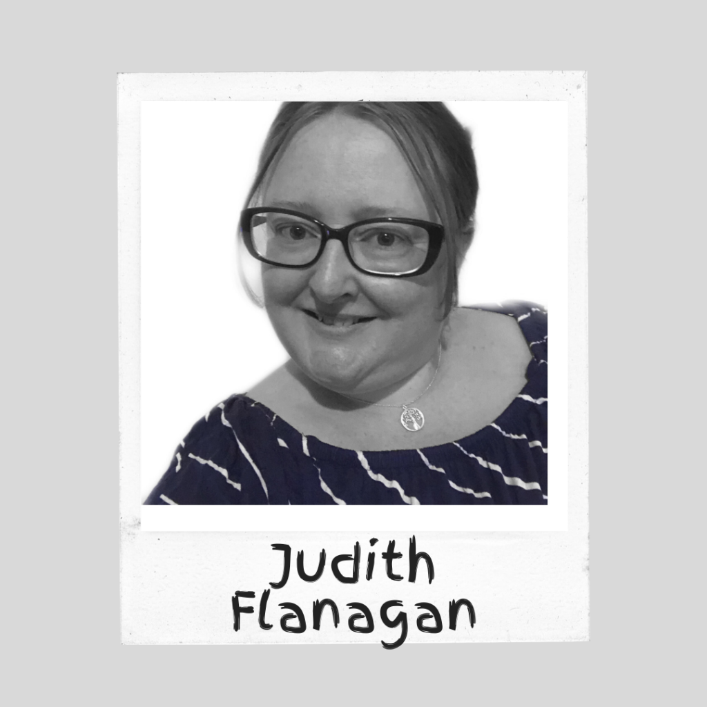 Judith Flannagan
