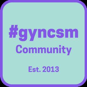 GYNCSM Community