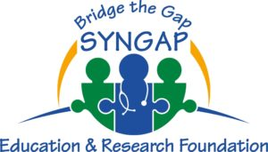 Bridge the Gap SYNGAP Foundation logo