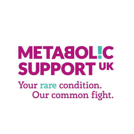 Metabolic Support UK logo